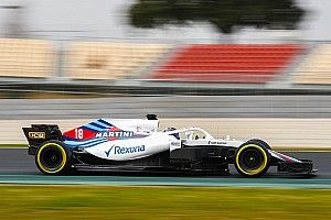 Martini dan Williams akan akhiri perjanjian sponsor
