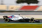 Martini dan Williams akan akhiri perjanjian sponsor