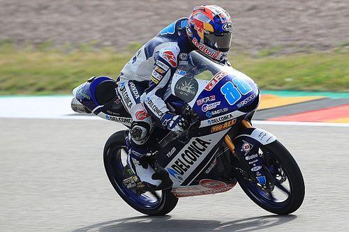 Moto3 Jerman: Jorge Martin tak terbendung