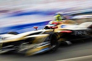 Вернь досрочно стал чемпионом Формулы Е
