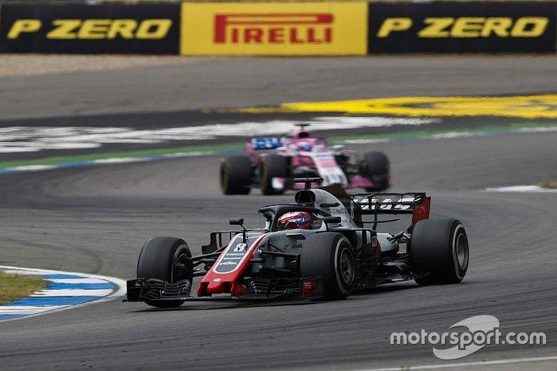 """Haas : """"Les équipes clientes de Mercedes ne devraient pas se plaindre"""""""