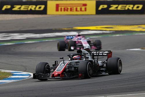 Haas dice que los equipos cliente de Mercedes no pueden quejarse de las mejoras del motor Ferrari