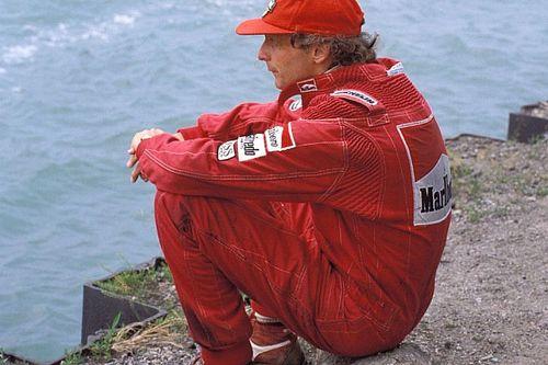 """Niki Lauda, cordoglio Ferrari: """"Resterai per sempre nei nostri cuori"""""""