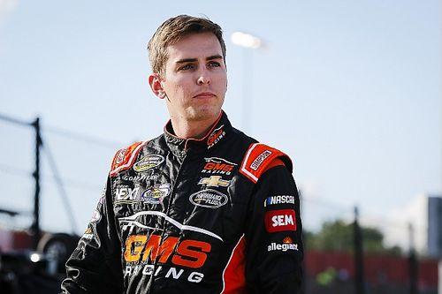 Dalton Sargeant out at GMS Racing