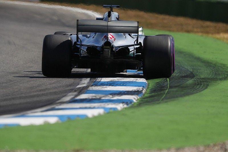 Hamilton prioriza largadas para GP da Alemanha