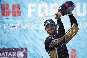 纽约ePrix:维尔恩笑傲收官战,奥迪拿下车队年度冠军