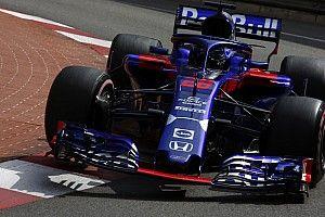 Hartley: Formula 1 sevincini hatırlamak zorundayım
