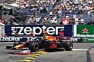 Verstappen úgy érzi, a Red Bull