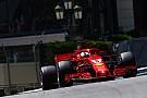 """Vettel e Hamilton """"sabiam"""" que Ricciardo ficaria com a pole"""