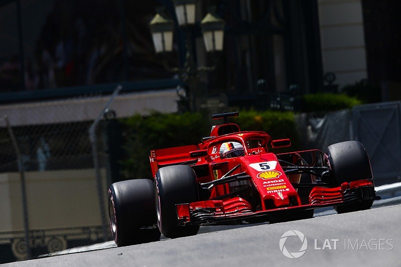 "Vettel, Hamilton ""knew"" Ricciardo would get pole"