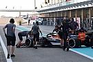 Vidéo 3D - Les ajouts aéro de McLaren sur le Halo