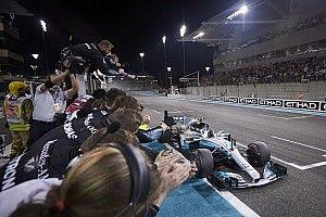 Bottas újabb és újabb szerződést akar a Mercedesnél