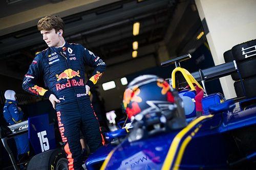 """Ticktum: """"La nuova Red Bull al simulatore? Che passo avanti!"""""""