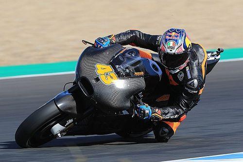 Jack Miller (Ducati): Dann sollen die mal andere Motorräder fahren!