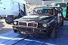 Auto Une Lancia Delta Integrale qui donne des frissons!
