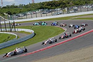 若き才能をこの目で……F1日本GPのサポートレース、FIA-F4特別戦の概要が明らかに