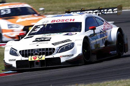 Paul Di Resta agguanta la pole position per Gara 1 all'Hungaroring