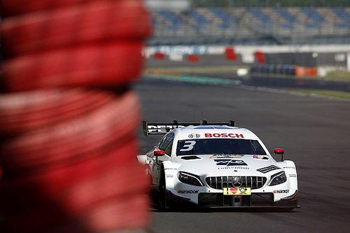 Ди Реста выиграл первую гонку DTM на «Хунгароринге»
