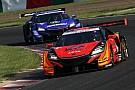 スーパーGT ARTA NSX-GTが今季初優勝、バトンは今季2度目の2位表彰台を獲得