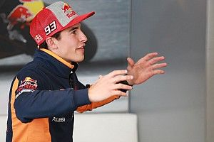 "Márquez: ""Si Yamaha no va bien aquí es que están mal"""