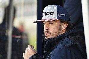 """""""Realistisch bleiben"""": Alonso dämpft Erwartungen für 24h Daytona"""