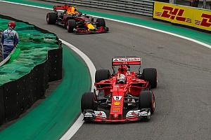 Ferrari gagalkan usaha pembatalan aturan tiga mesin per tahun