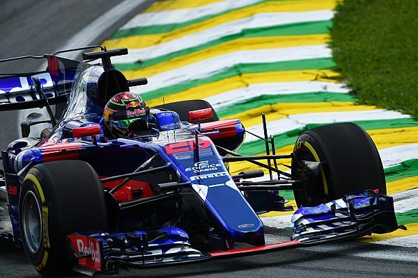 Formule 1 Actualités Pilote F1 en 2018, Hartley conservera un contrat Porsche