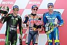 MotoGP-Finale 2017 in Valencia: Kommt es zum Startcrash?