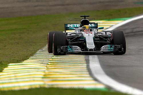 Remarquable, Hamilton s'est amusé comme en karting