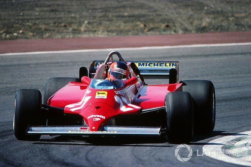 36 éve ezen a napon hunyt el az egyik legkülönlegesebb F1-es pilóta