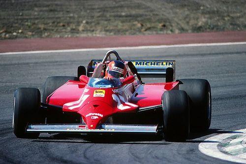 37 éve hunyt el Gilles Villeneuve, a Ferrari legendás versenyzője