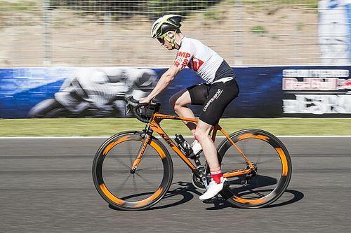 "Espargaro kon 2019-KTM van Kallio ""bijna niet volgen"""