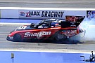NHRA Pedregon scores first win in four years