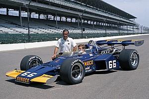 McLaren y las 500 Millas de Indianápolis (III): la gloria de azul y amarillo