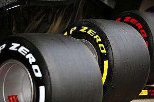 Pirelli annuncia le mescole e i set obbligatori per il GP del Belgio e il GP del Giappone