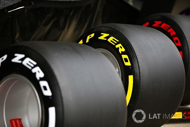 Pirelli adviseert twee pitstops voor Grand Prix van Spanje