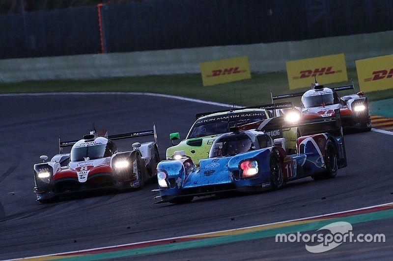 «Нельзя прийти и сходу начать выигрывать». Toyota раскритиковала SMP Racing за уход из WEC