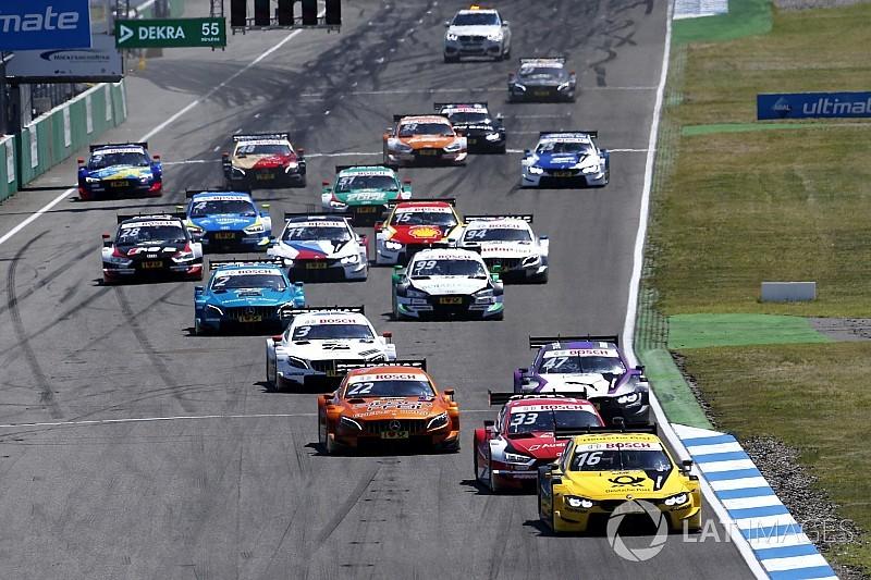 BMW: ez kiváló reklám volt a motorsportnak és a DTM-nek!