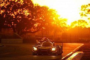 Nissan menangi Sebring 12 Jam