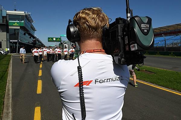 Formule 1 Nieuws Formule 1 krijgt documentairereeks op Netflix