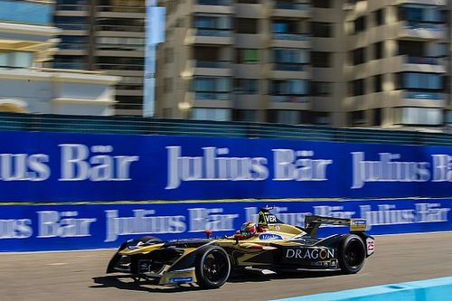 Vergne inherits Punta ePrix pole amid raft of penalties