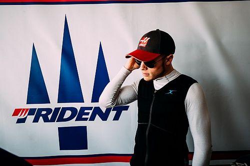 Haas отложила решение о будущем Ферруччи в молодежной программе до летнего перерыва