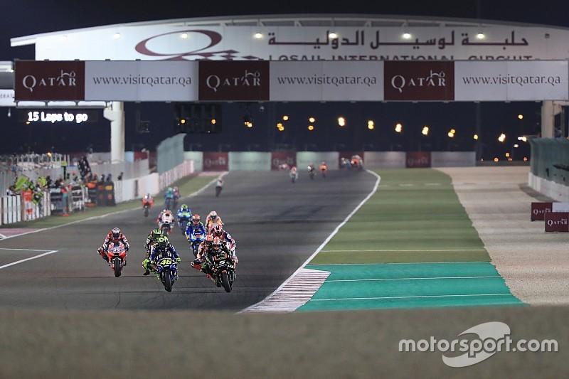 MotoGP Qatar 2019 tetap digelar sesuai jadwal