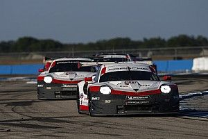 "Porsche boss hails ""perfect"" run to victory at Sebring"