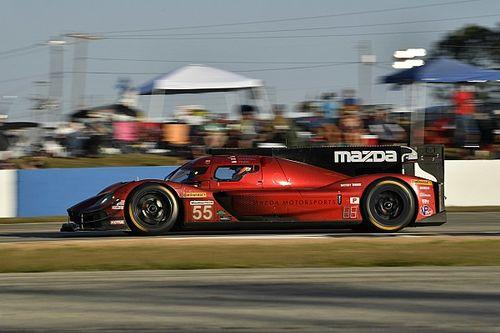 Pigot sutituirá a Tincknell con Mazda en Mid-Ohio