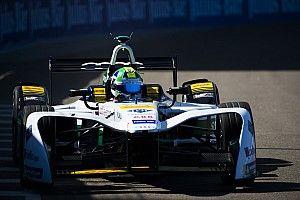 """Di Grassi """"can risk much more"""" than rivals in Punta ePrix"""