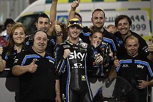 Moto2 Katar: Muhteşem yarışta zafer Bagnaia'nın