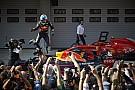 Forma-1 A Red Bull nyáron dönt a versenyzőpárosáról és a motorpartneréről