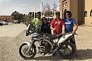 Cross-Country Los Merino, una familia de aventura por el desierto