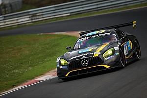 Langstrecke News Mercedes-Vorschau 24h: Mit Topspeed und Mannstärke